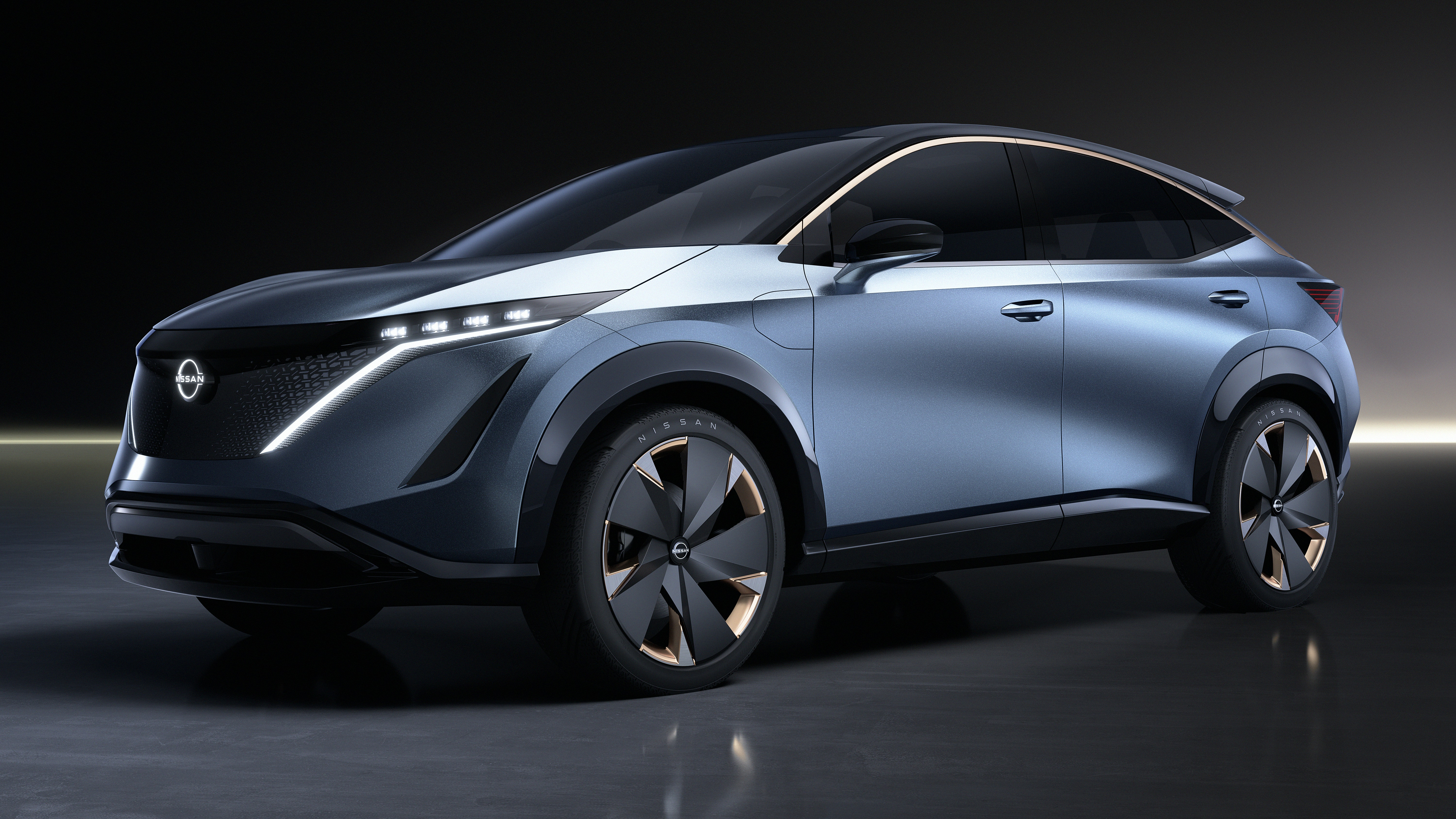Nissan Ariya Concept Price Specs And Release Date Carwow