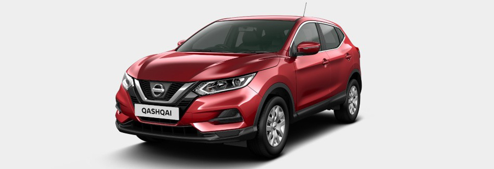 nissan qashqai colours guide and prices carwow rh carwow co uk Nissan Qashqai Luggage Capacity Nissan Qashqai Trunk