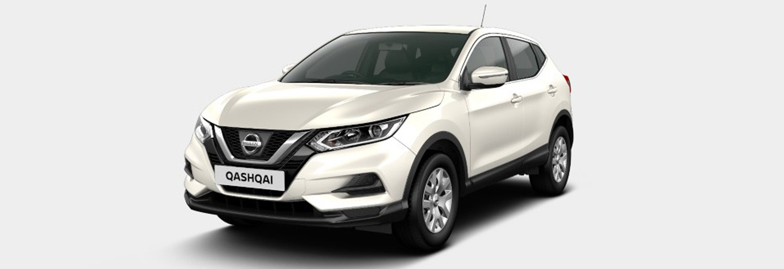 Nissan Qashqai Colours Guide And Prices Carwow