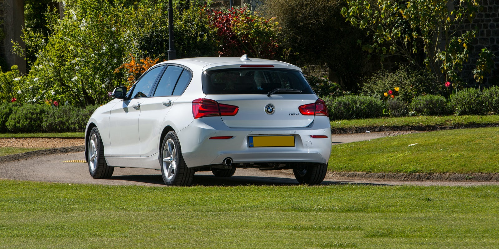 Coupe Series bmw 1 series tech specs BMW 1 Series Specifications | carwow