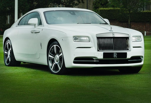 New Rolls-Royce cars | Reviews of Rolls-Royce models | carwow