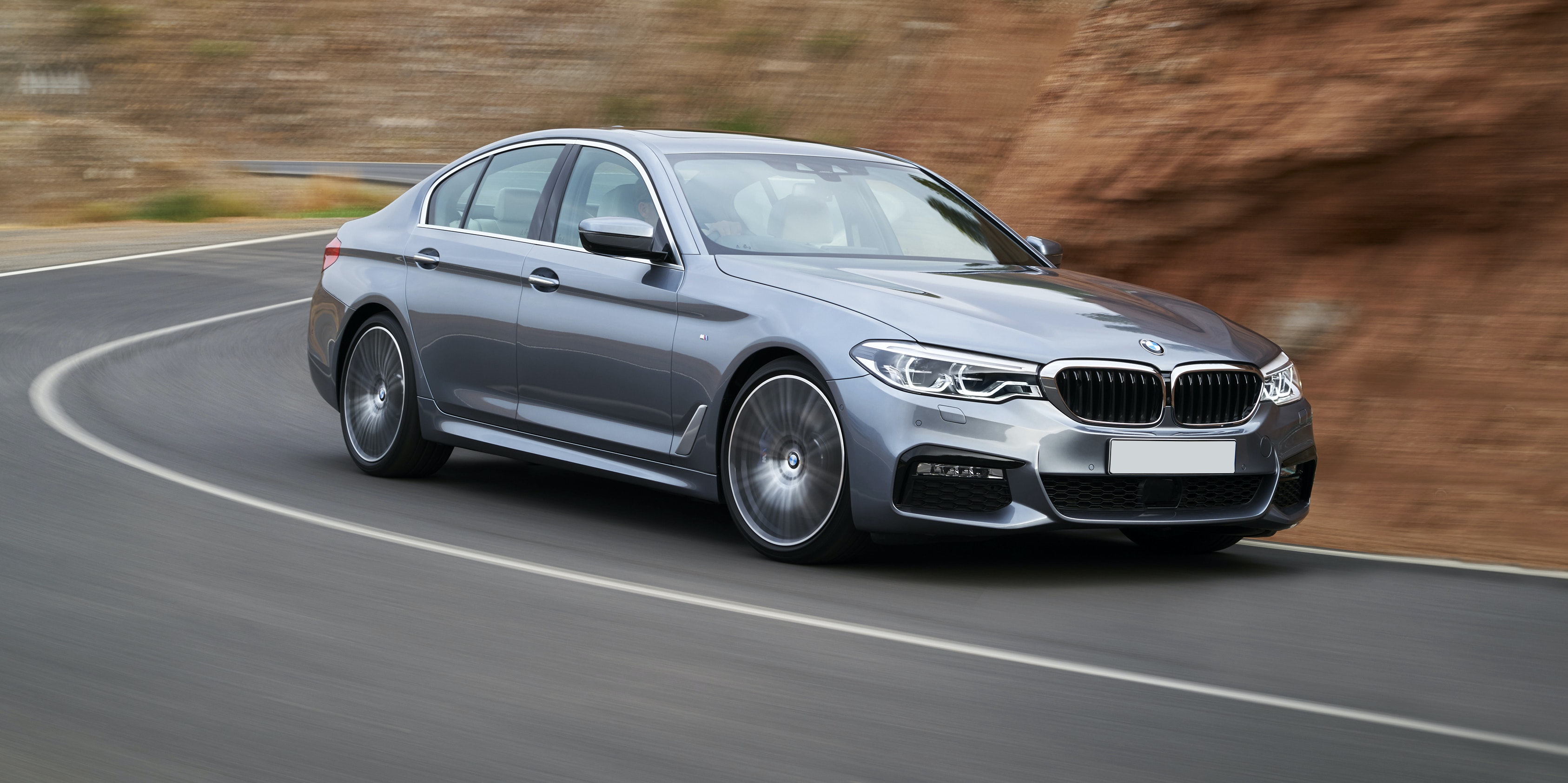 2018 Bmw M5 Us Release Date >> BMW 5 Series Review | carwow