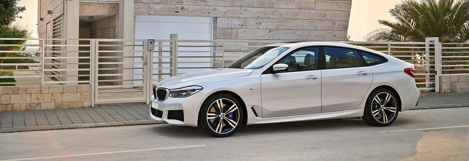 2018 bmw 6 series gt price specs and release date carwow. Black Bedroom Furniture Sets. Home Design Ideas