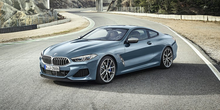 Bmw 8 Series Coupe 2018 Price Specs And Release Date Carwow