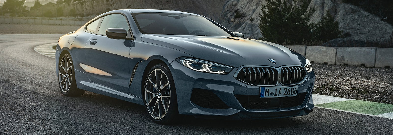 2018 BMW 8 Series | price,specs and release date | carwow