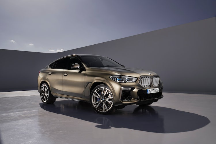 2019 BMW X6 Changes, Specs, And Release Date >> 2019 Bmw X6 Price Specs And Release Date Carwow