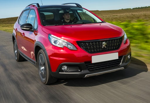 New Peugeot cars | Reviews of Peugeot models | carwow