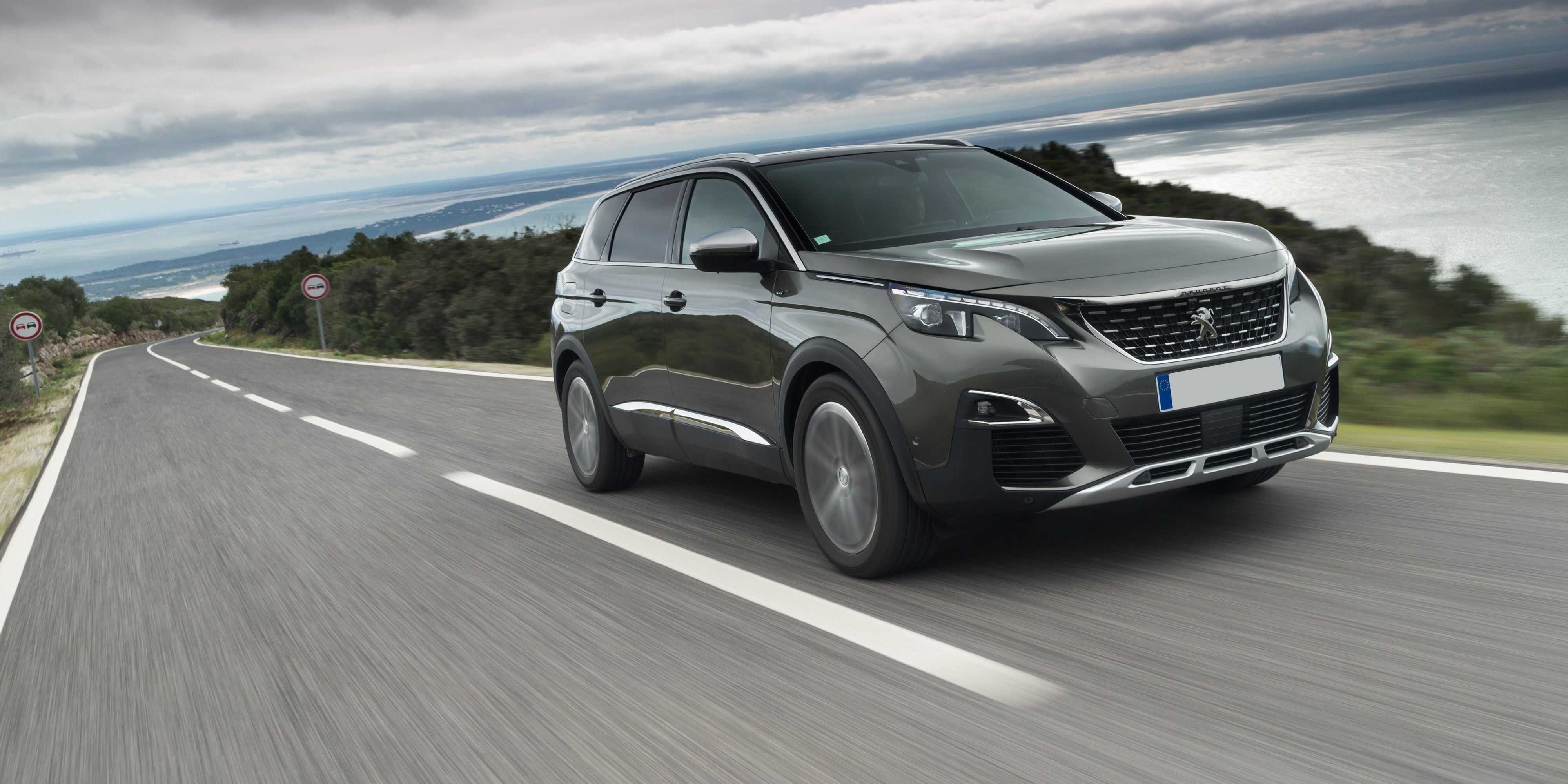 2018 peugeot 5008. modren 5008 view all 17 photos throughout 2018 peugeot 5008