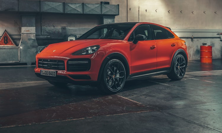 2020 Porsche Cayenne: Coupe Version, Design, Specs >> 2019 Porsche Cayenne Coupe Price Specs And Release Date Carwow