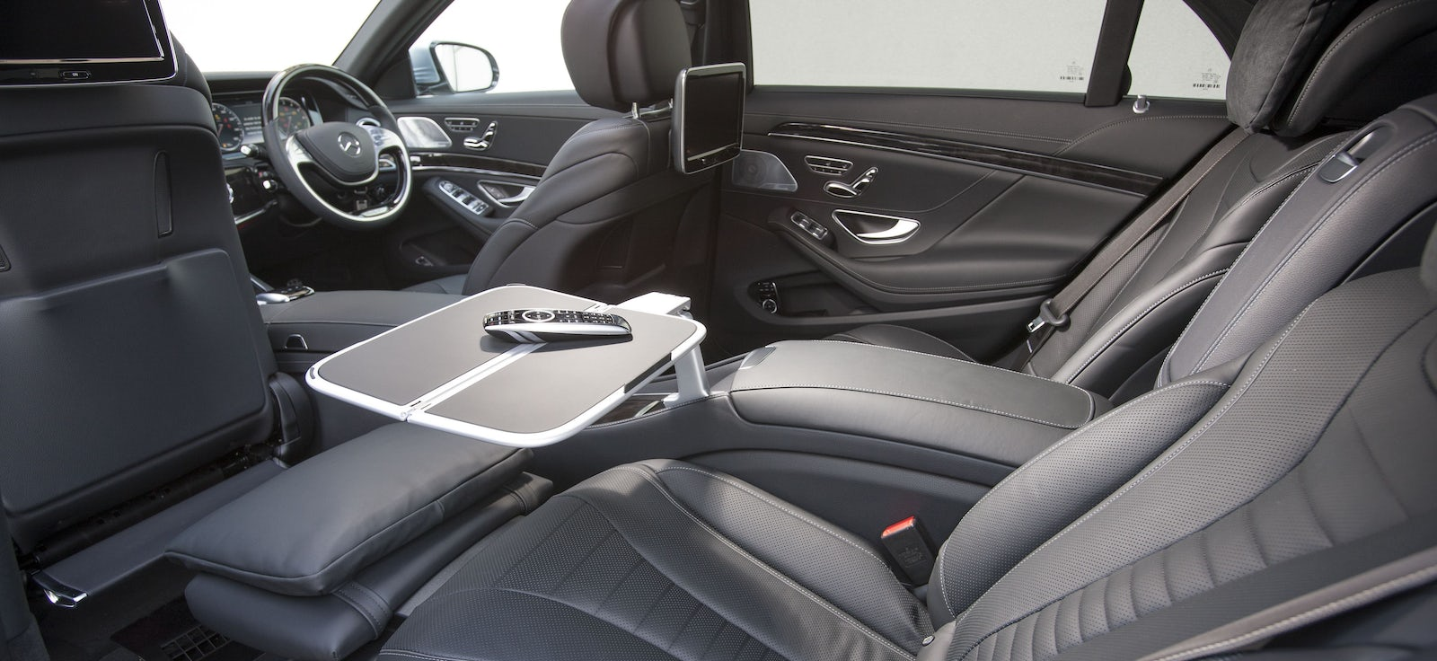 The cars with the best seats | carwow