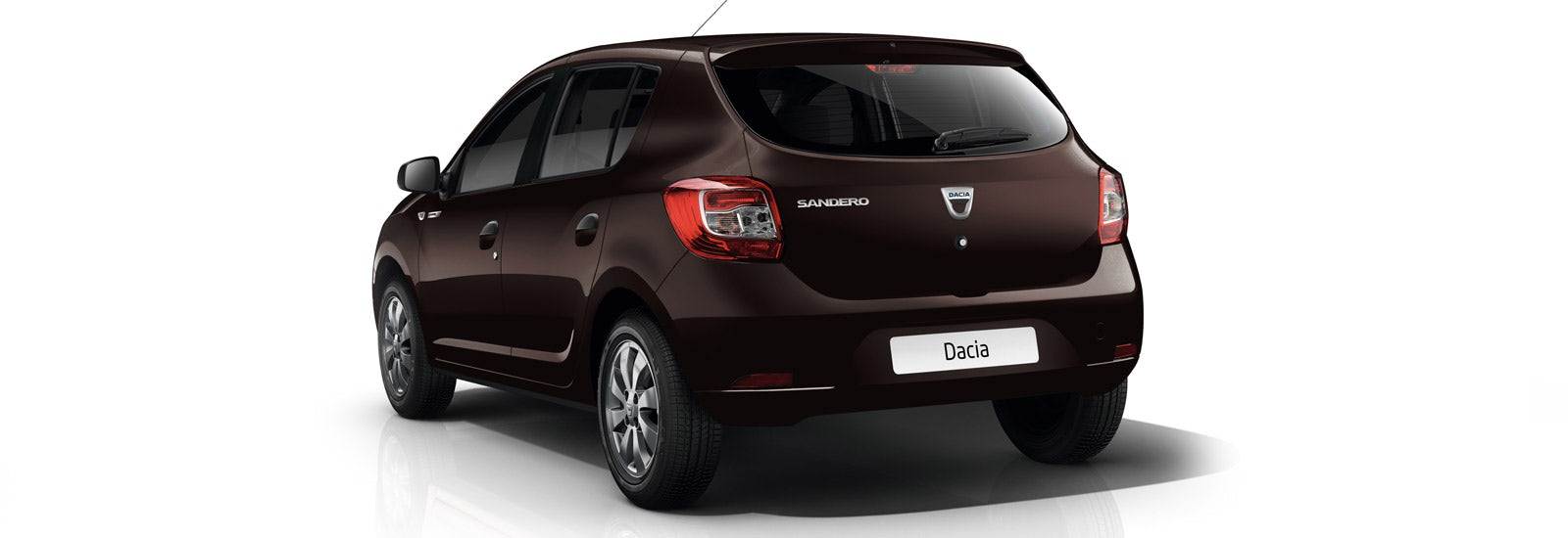 dacia sandero logan and duster ambience prime carwow. Black Bedroom Furniture Sets. Home Design Ideas