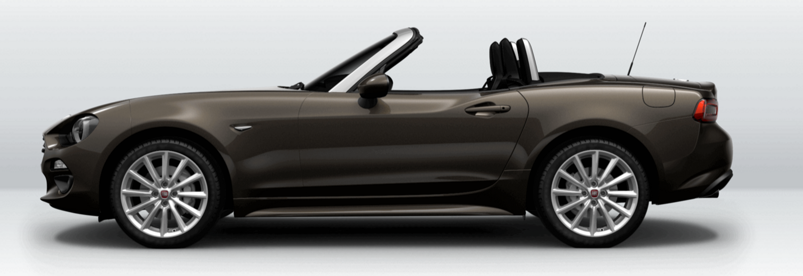 fiat 124 spider colours guide and prices carwow. Black Bedroom Furniture Sets. Home Design Ideas
