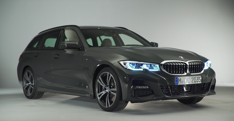 2019 Bmw 3 Series Touring Everything You Need To Know Carwow