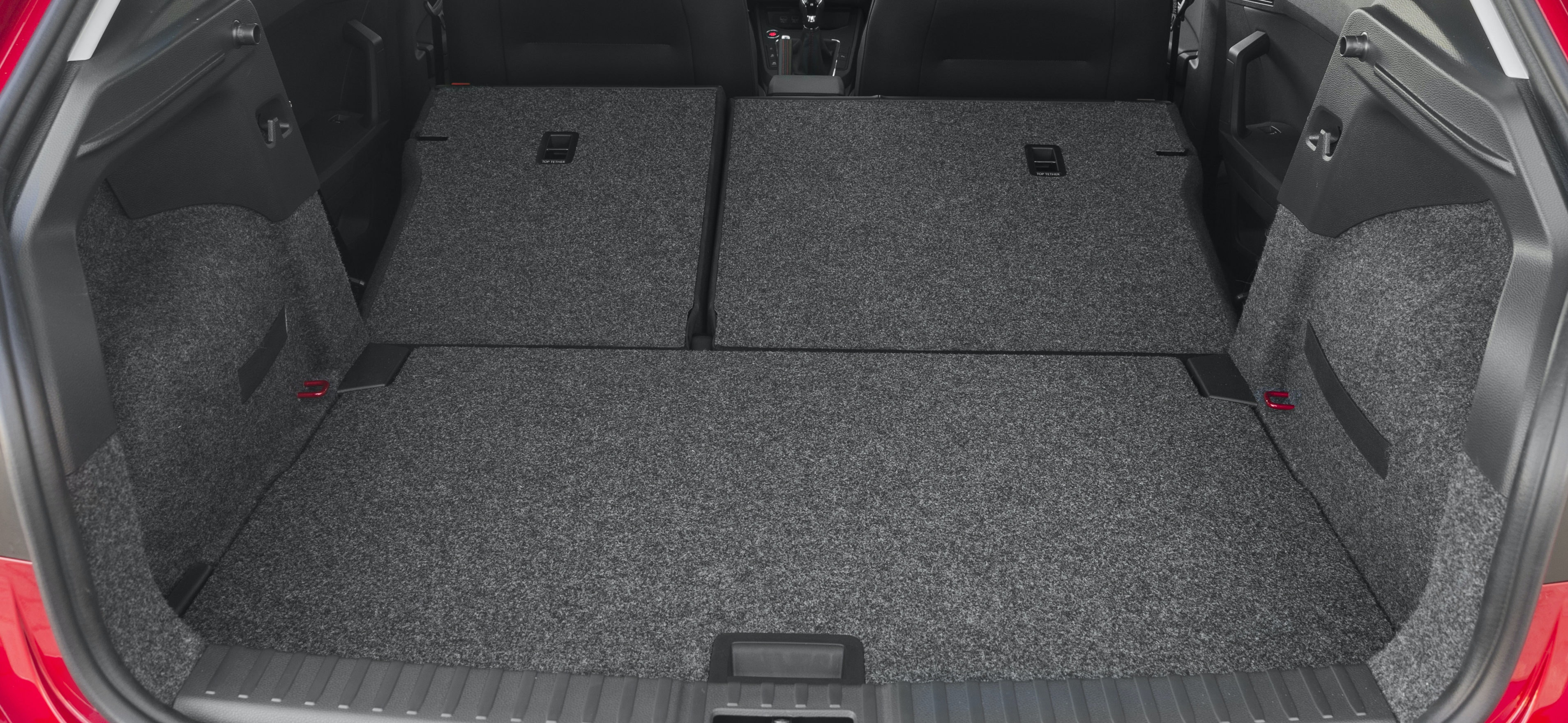 SEAT Ibiza Review | carwow