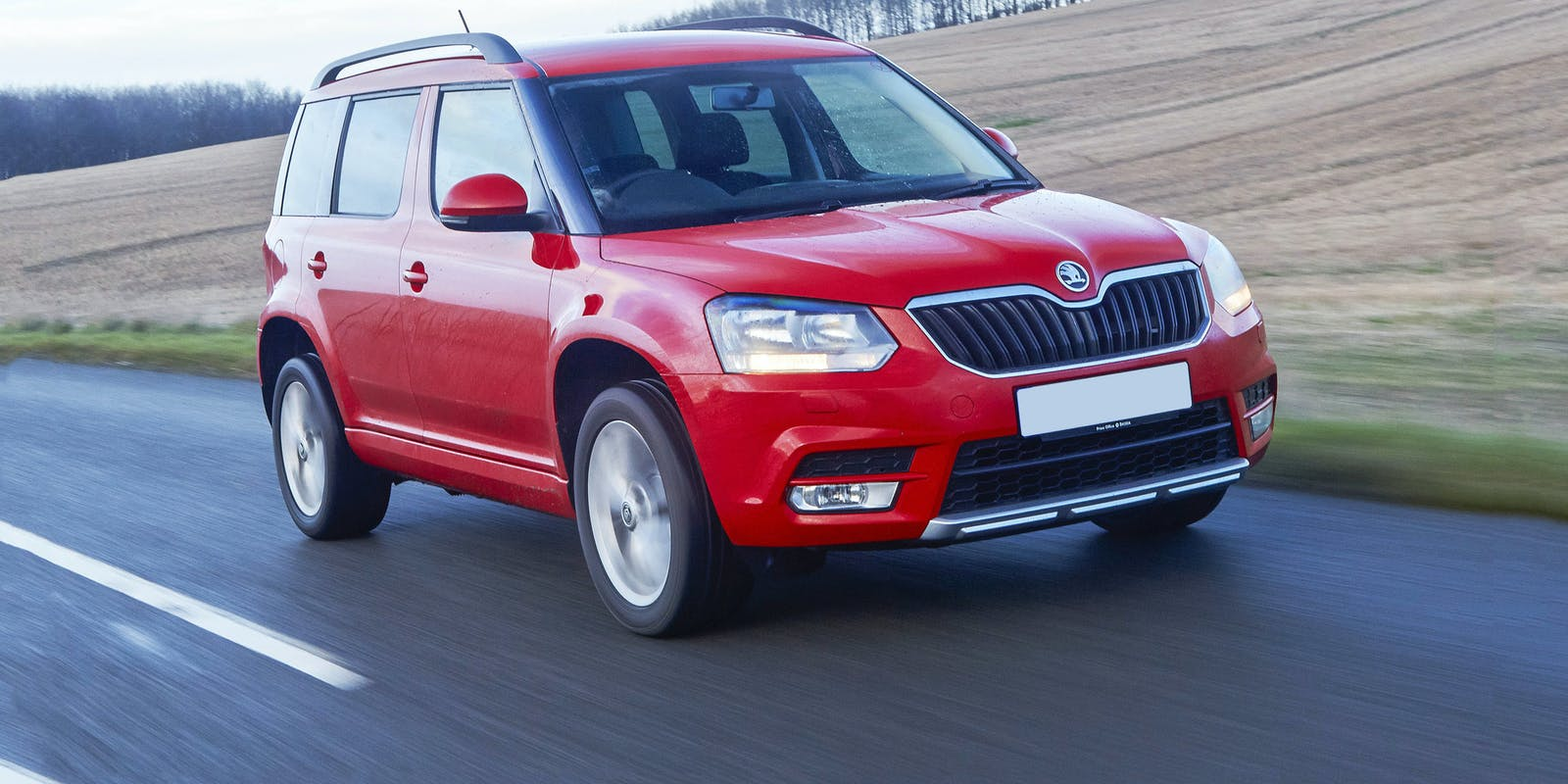 skoda yeti outdoor review carwow autos post. Black Bedroom Furniture Sets. Home Design Ideas