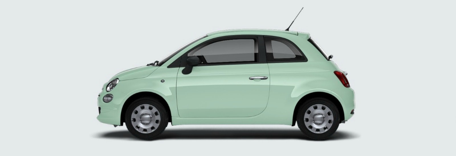 fiat 500 and abarth 595 colours guide and prices carwow. Black Bedroom Furniture Sets. Home Design Ideas