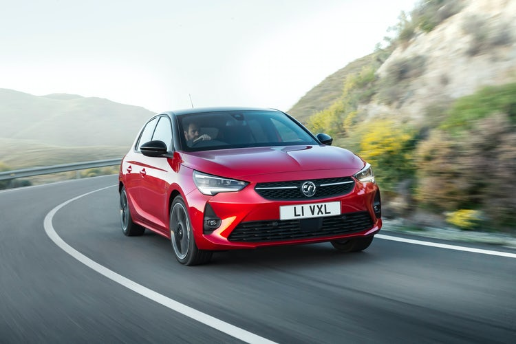 2020 Opel Astra Sedan, Release Date, Price, And Design >> 2020 Vauxhall Corsa Price Specs And Release Date Carwow