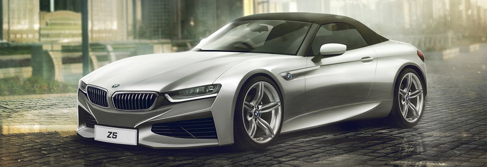 Bmw Z5 Z4 Replacement Price Specs Amp Release Date Carwow