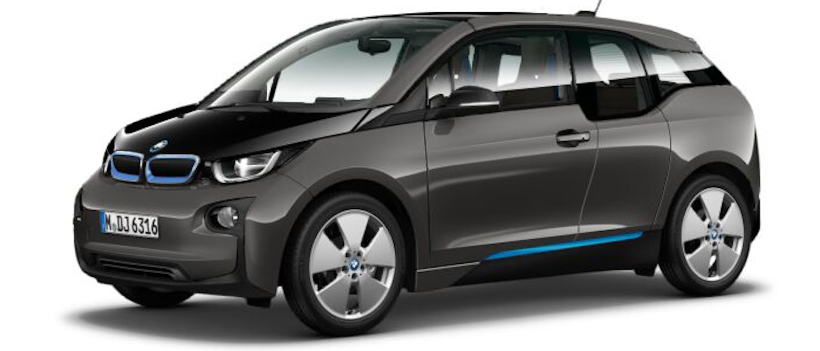 Bmw I3 Electric Car Colours Guide And Prices Carwow