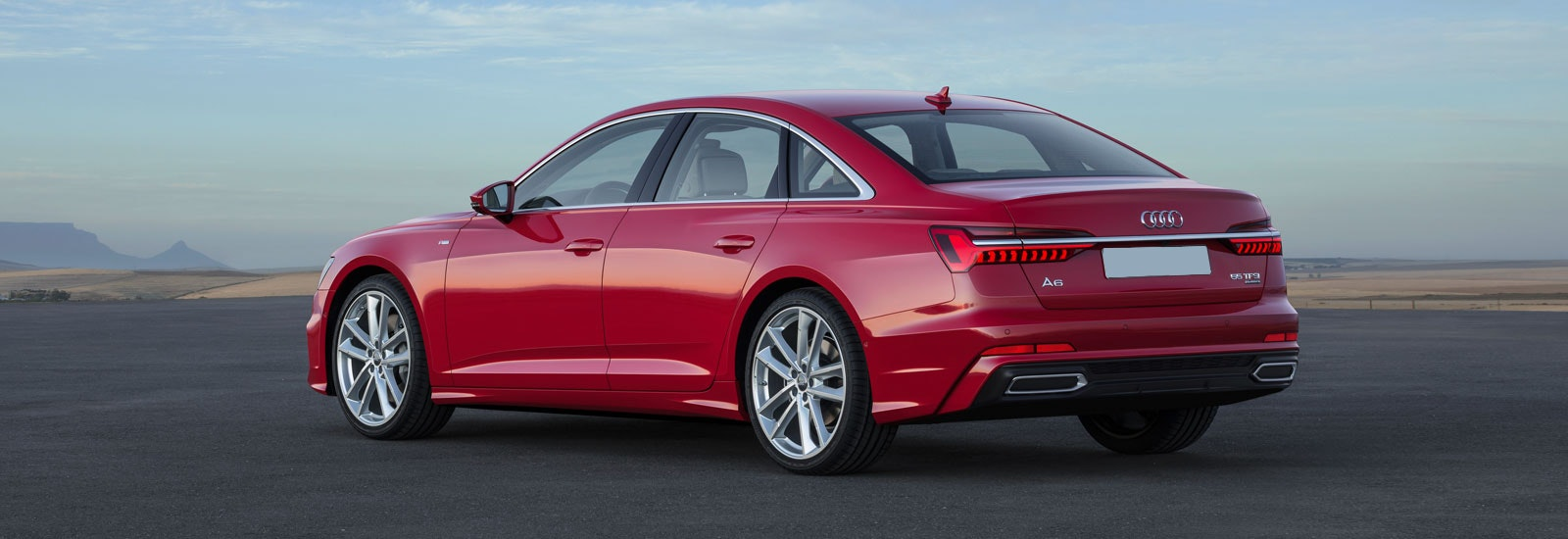 Audi A8 2018 Carwow >> 2018-19 Audi A6 price, specs and release date | carwow