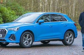 New Audi Q3 Review Carwow