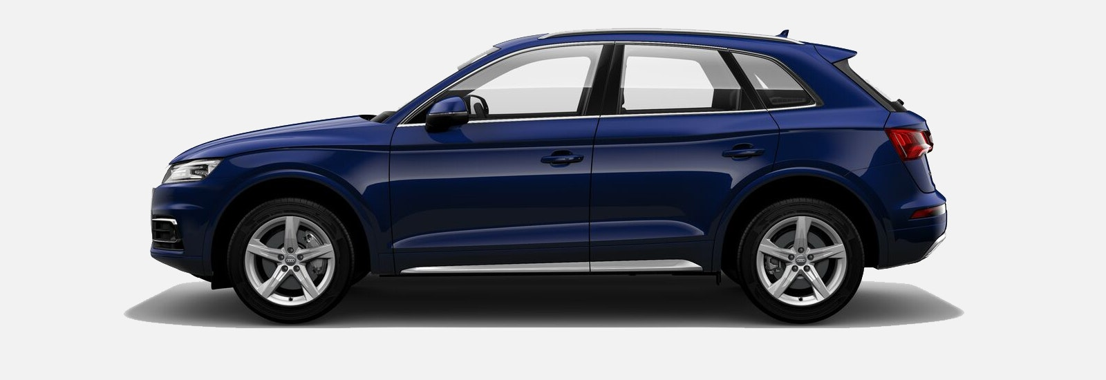 Audi Q5 colours guide and prices | carwow