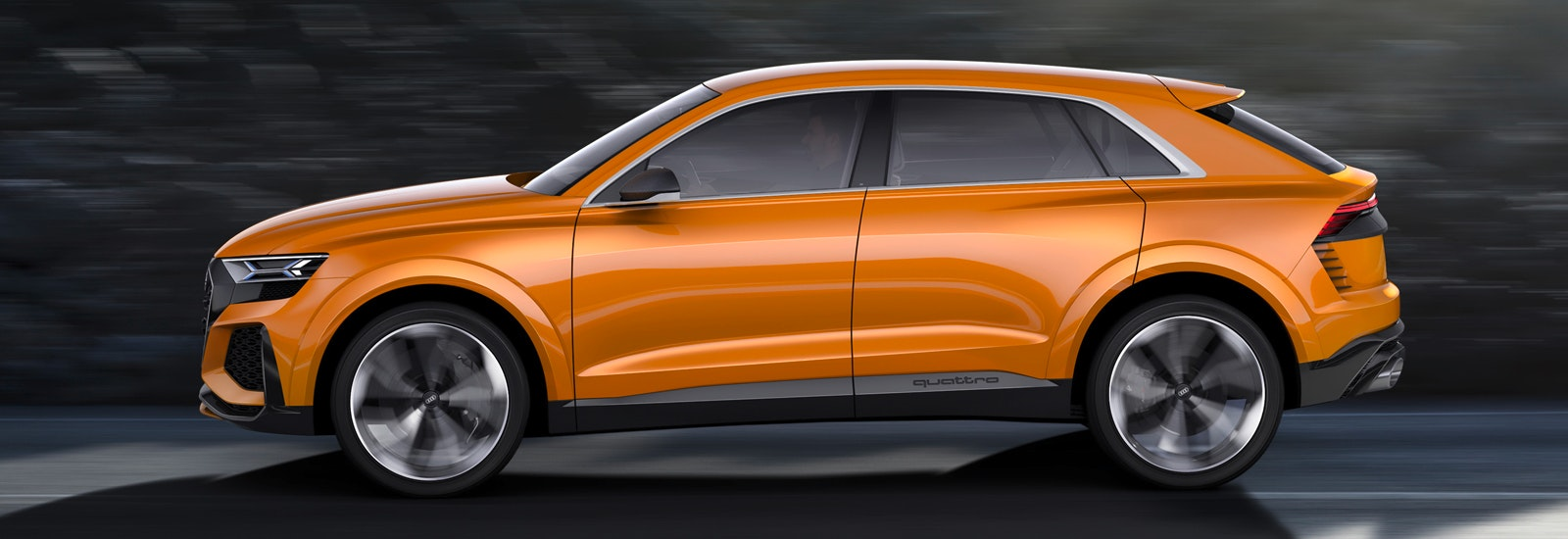 2018 Audi Q8 price, specs and release date | carwow