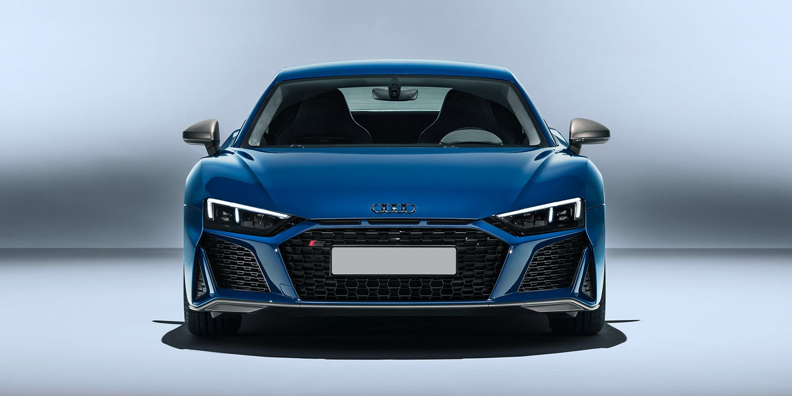 2019 audi r8 spyder price specs and release date carwow. Black Bedroom Furniture Sets. Home Design Ideas