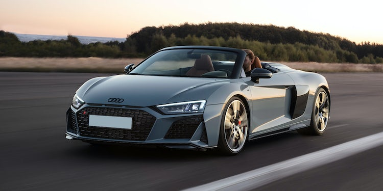 2019 Audi R8 And R8 Spyder Price Specs And Release Date Carwow