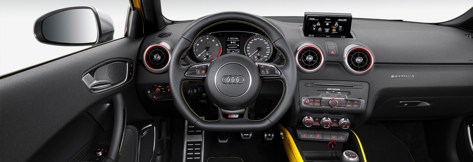 2017 Audi RS1 price, specs and release date | carwow