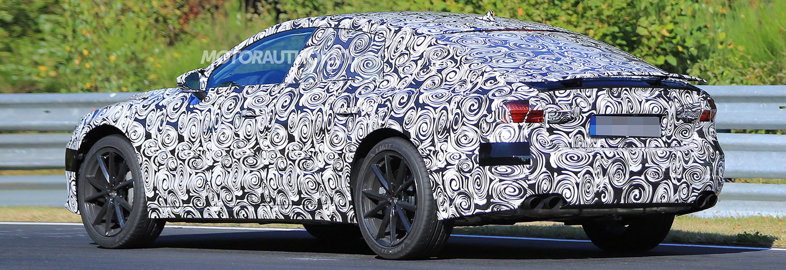 2018 audi s7. unique audi fans of characterful burbling v8s will be happy to hear the rs7 boast  a revised version current caru0027s eightcylinder unit tuned produce more  on 2018 audi s7