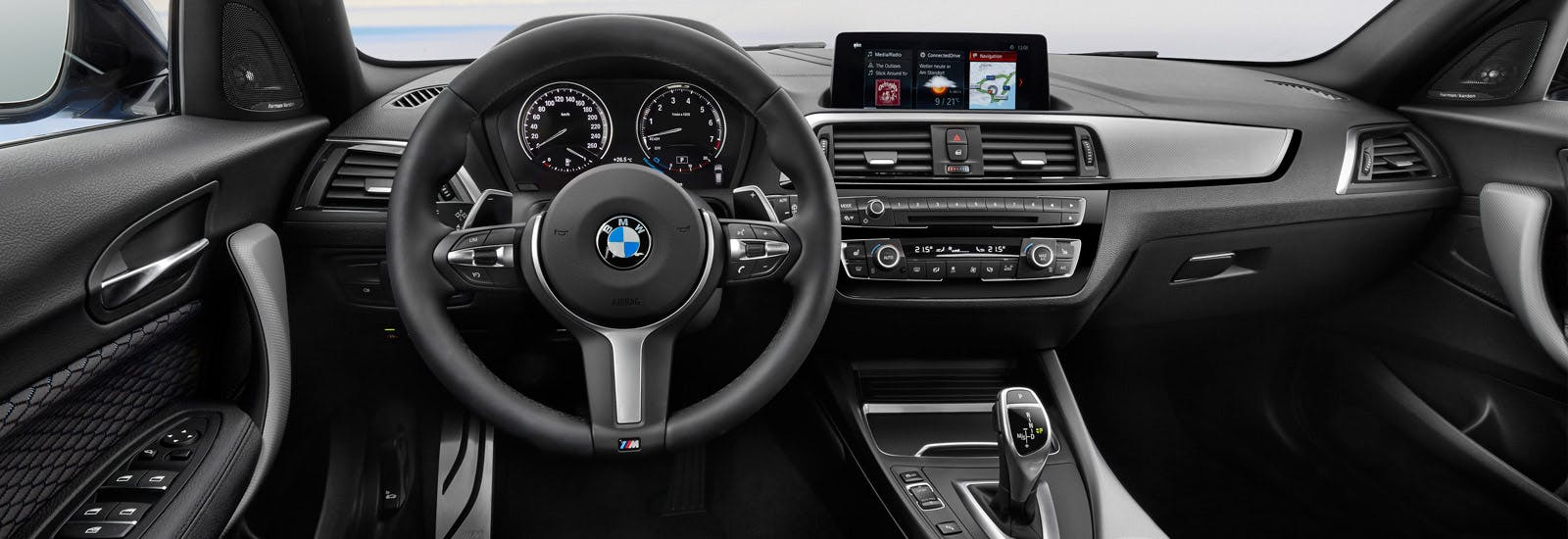 Bmw 1 Series 2017 Facelift Complete Guide Carwow