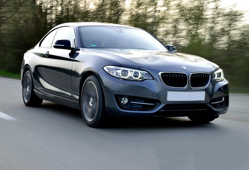 New BMW cars   Reviews of BMW models   carwow