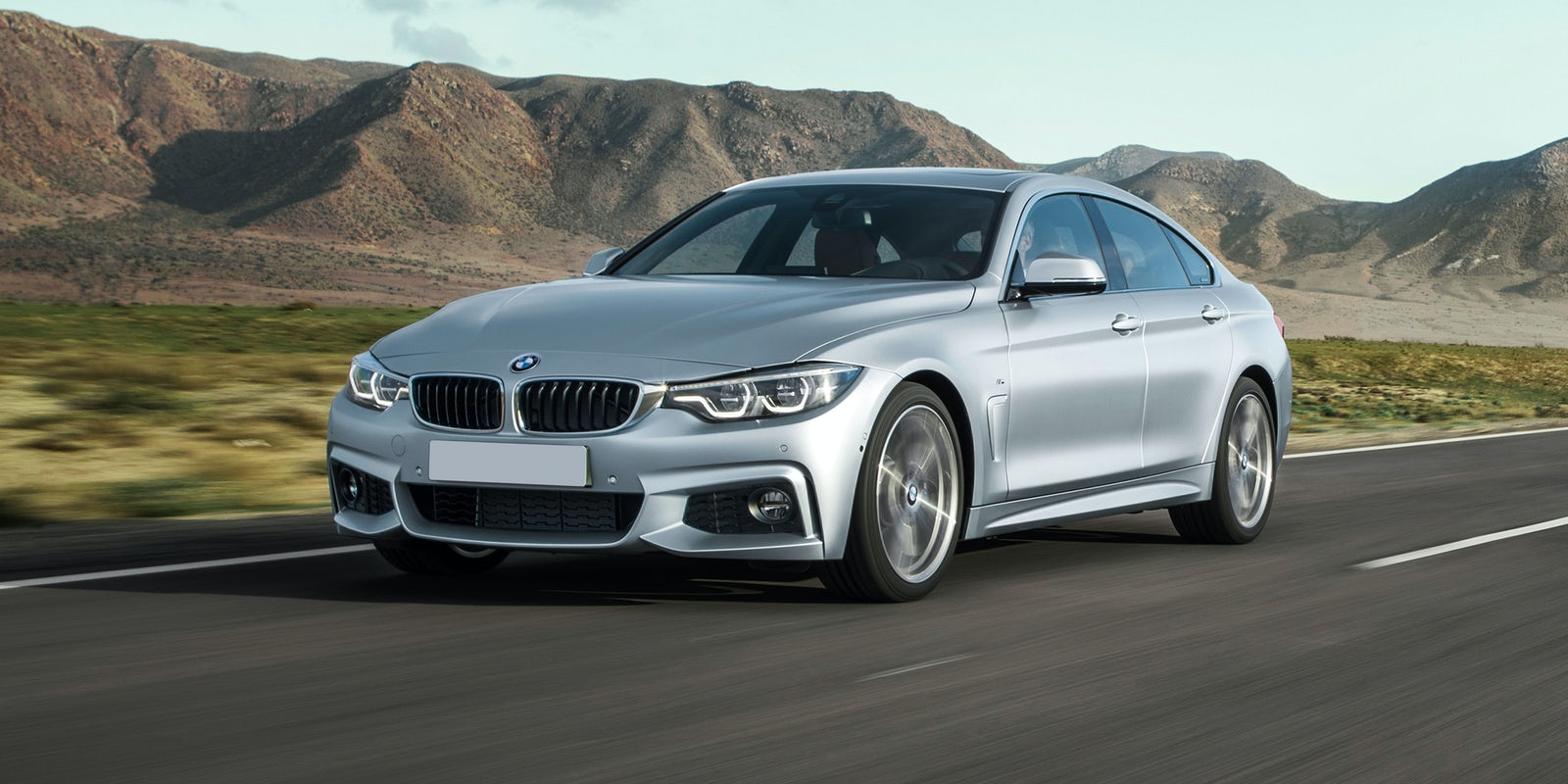 New BMW 4 Series Gran Coupe Review | carwow
