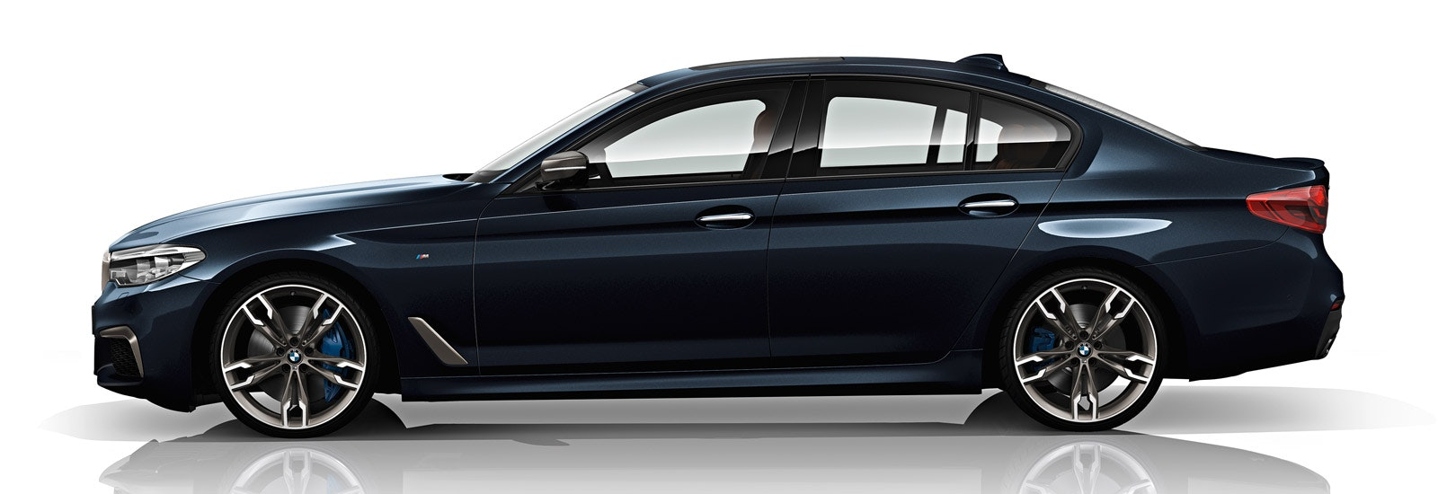 2018 BMW 550d price, specs and release date   carwow