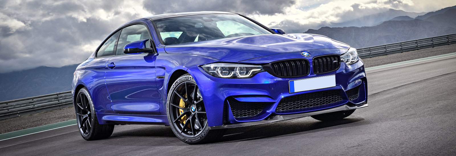 2017 bmw m4 cs price  specs and release date