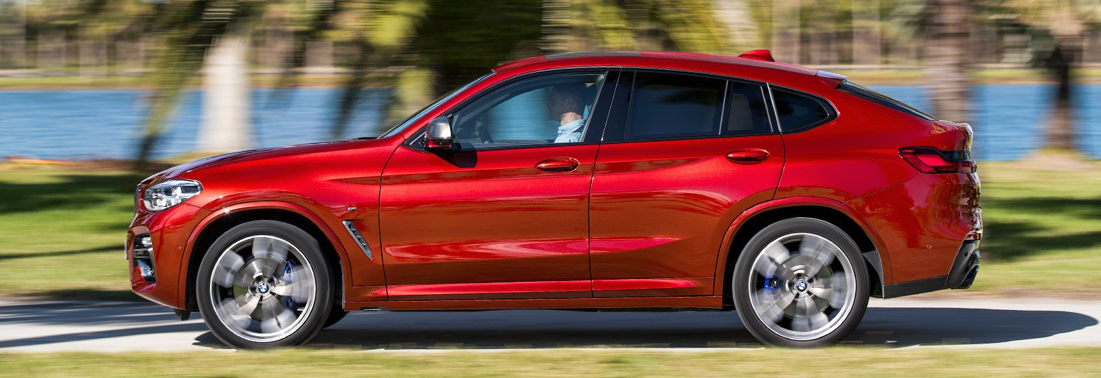 2018 Bmw X4 Price Specs And Release Date Carwow