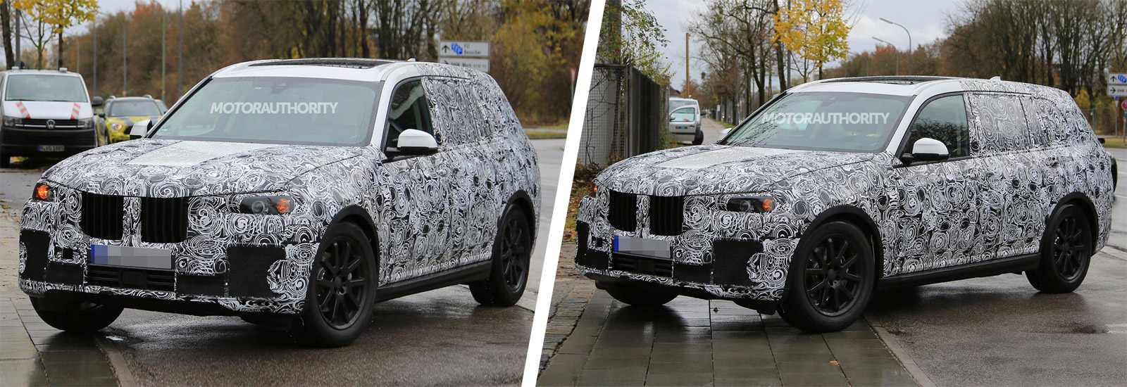 2018 bmw large suv. contemporary suv this sevenseat offering will be the largest car in german brandu0027s  range when it goes on sale late 2018 read for full detailsu2026 for 2018 bmw large suv