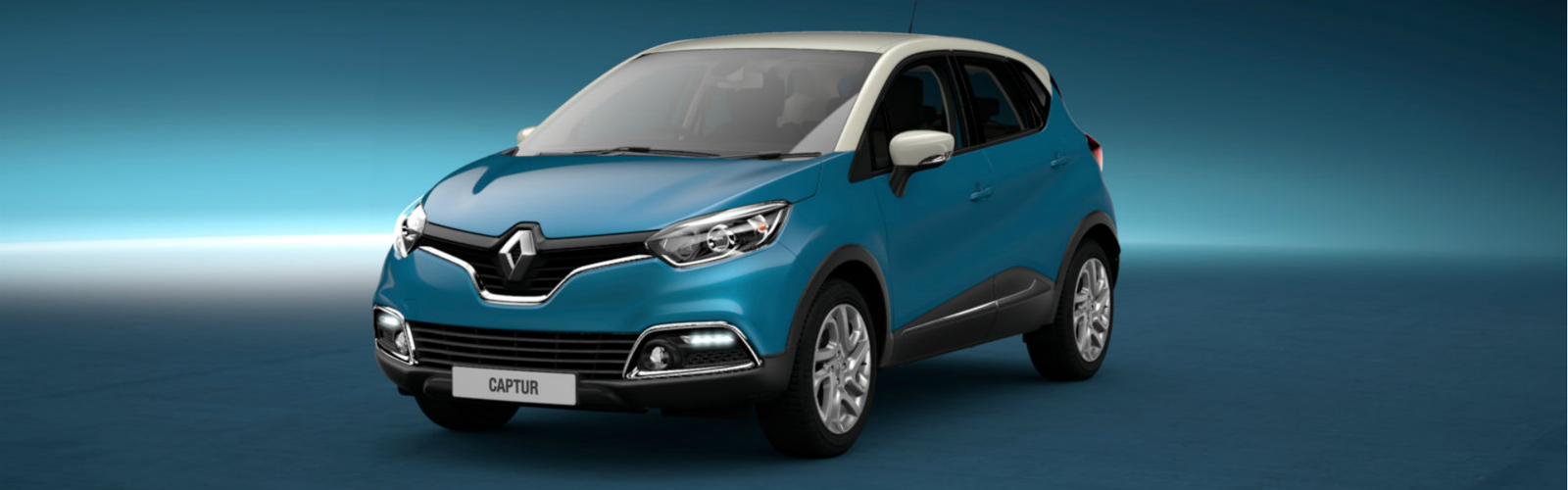 Renault Captur colours guide and paint prices | carwow