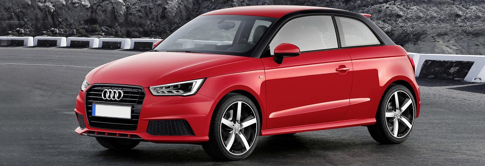 Cheap Audi Cars On Finance