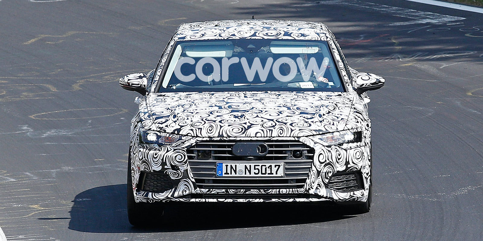 new car model release dates uk2019 Audi A6 price specs and release date  carwow
