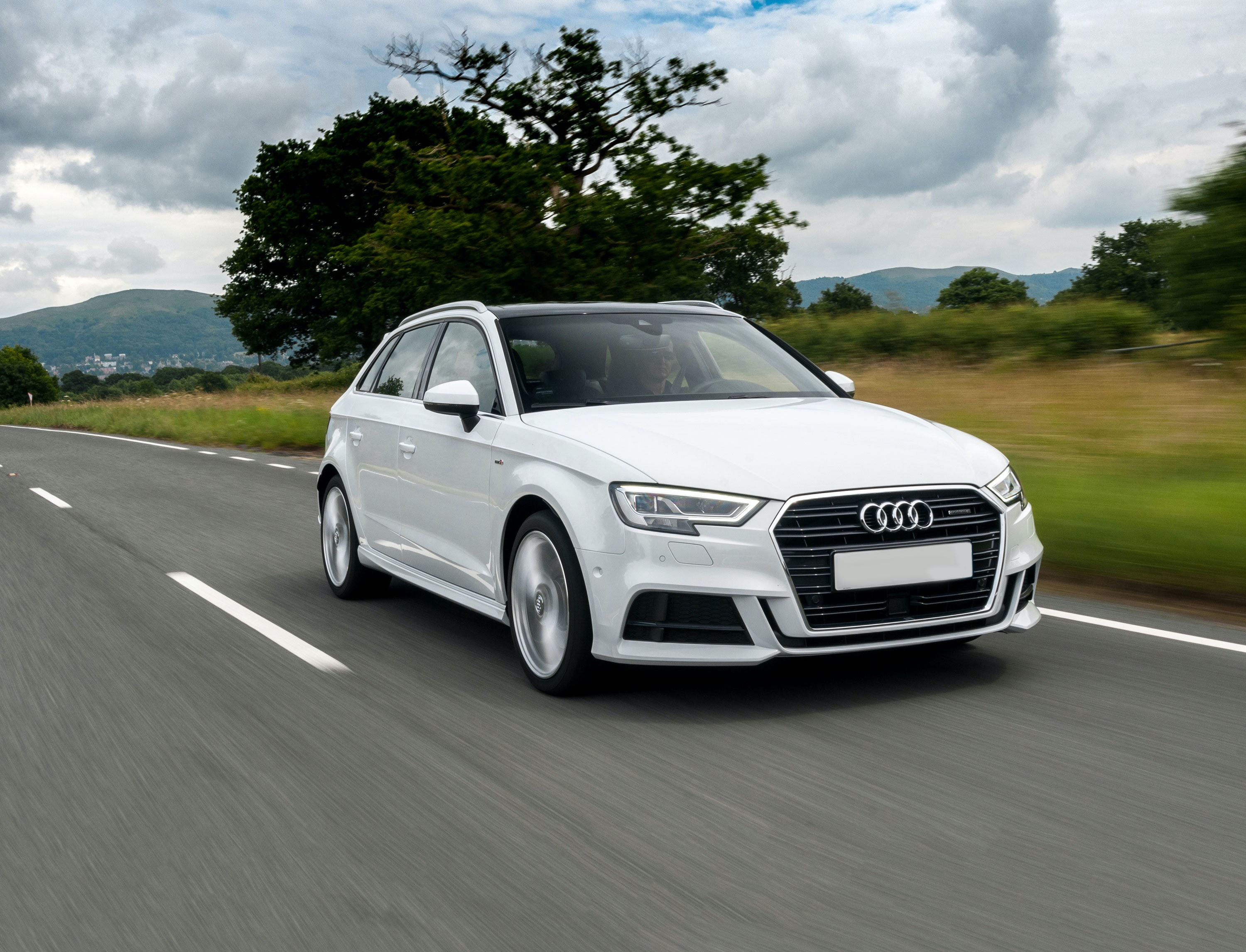Audi Family Cars Reviews Carwow