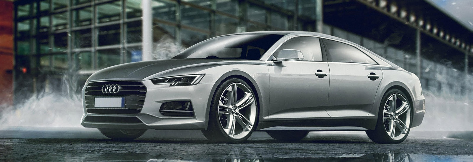 Audi A9 >> New Audi A9 Price Specs And Release Date Carwow