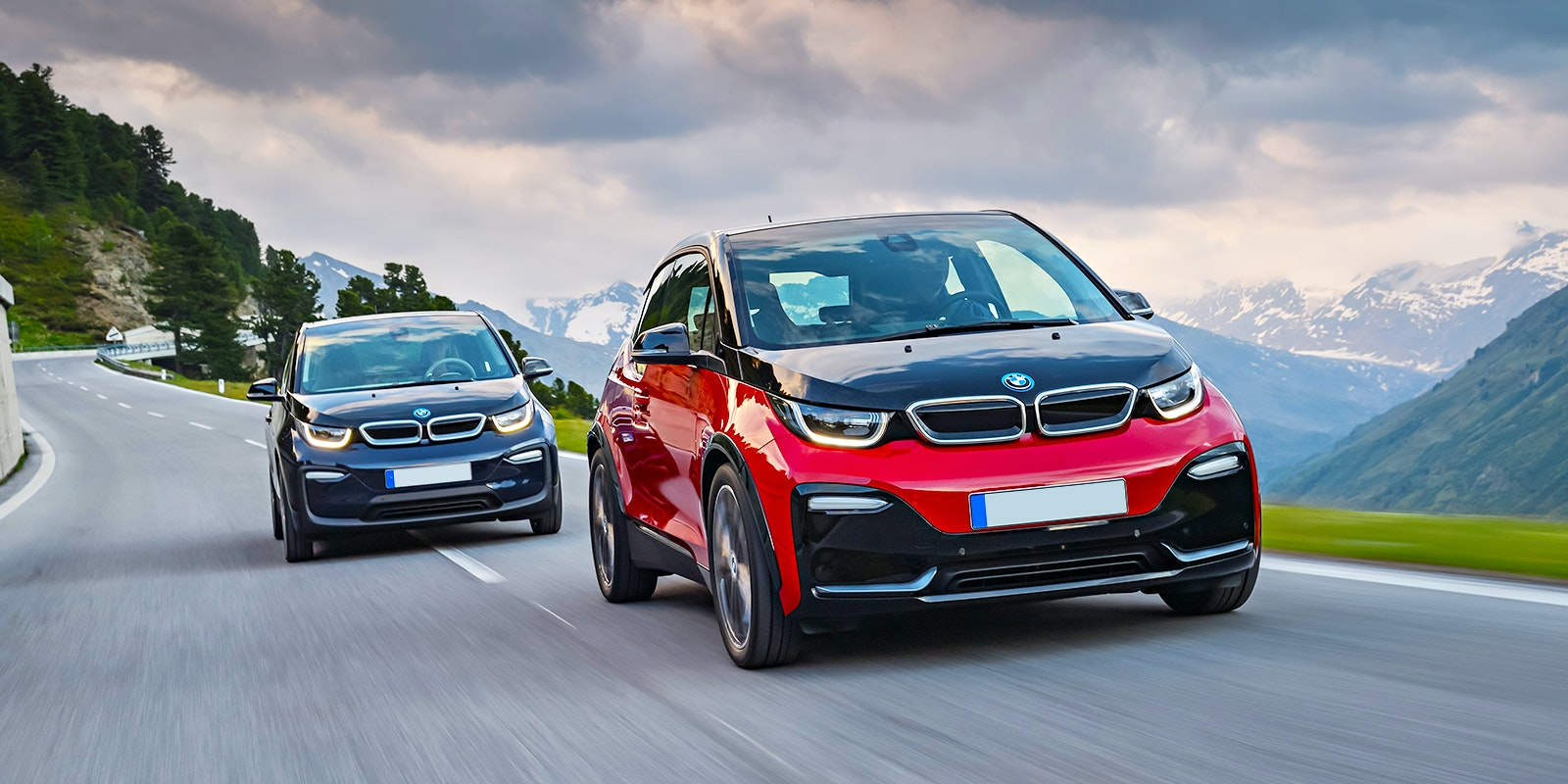 Facelifted Bmw I3 And I3s Price Specs And Release Date Carwow