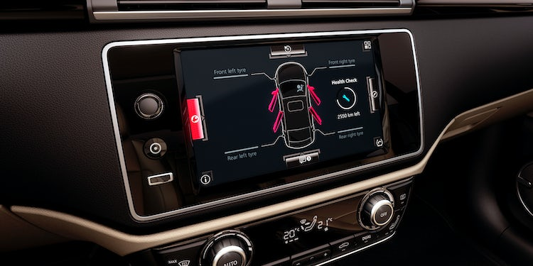 Infotainment systems cause half of common modern car reliability