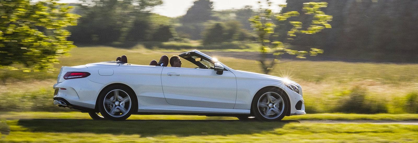 Mercedes Diesel Scrappage Scheme What Cars Qualify Carwow