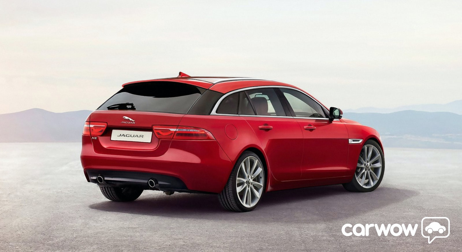 new jaguar xe estate price specs and release date carwow. Black Bedroom Furniture Sets. Home Design Ideas