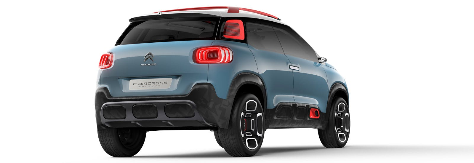 citroen c aircross price specs and release date carwow. Black Bedroom Furniture Sets. Home Design Ideas