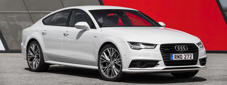 Should I Buy An Audi S Line Model?