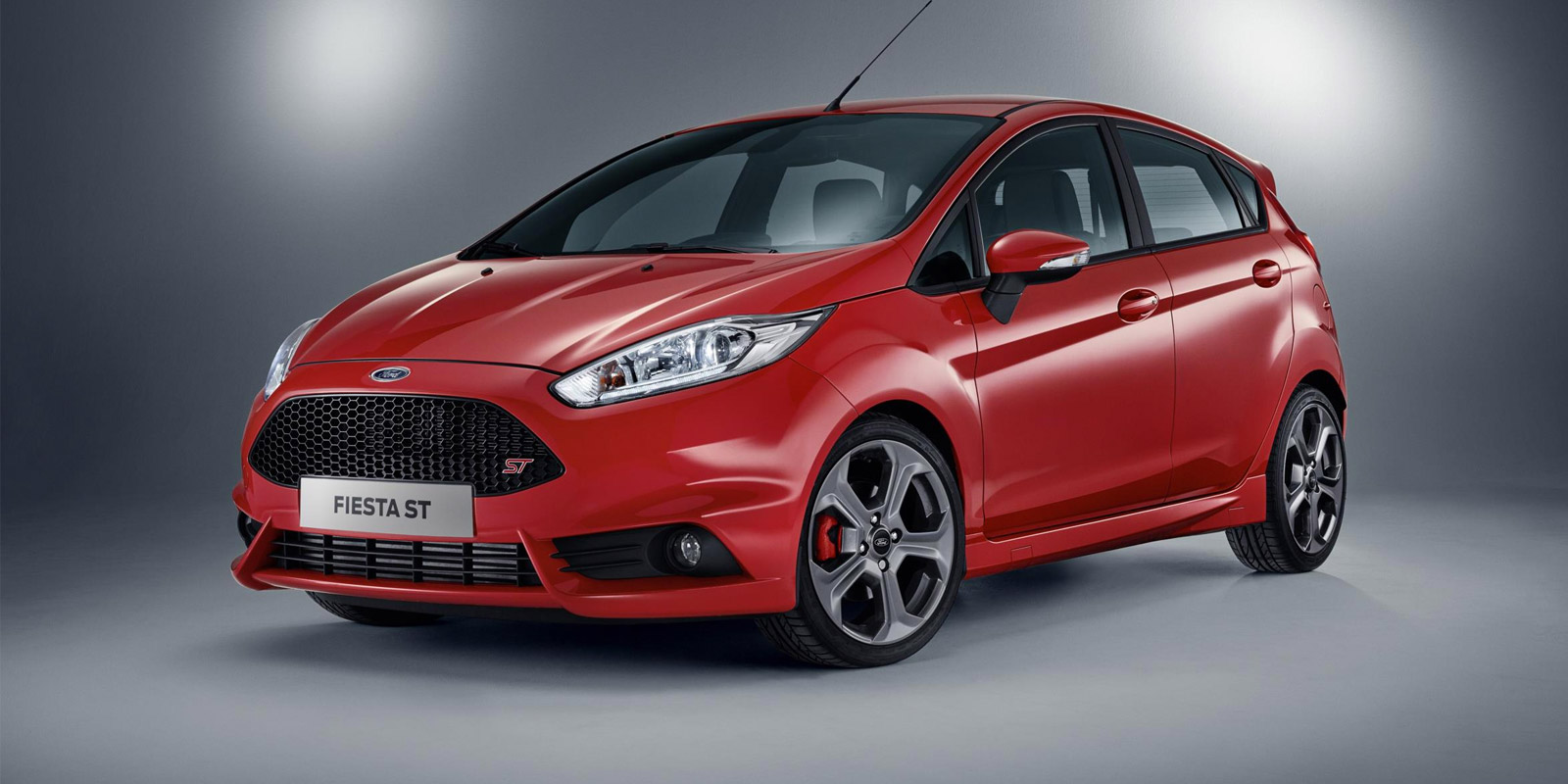 The All New Five Door Fiesta St Should Be More Practical Than Ever But How Does It Compare To The Current Three Door Model